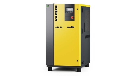 ASK rotary screw compressor