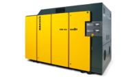 HSD series rotary screw compressors