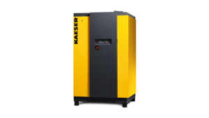 Cooling with dry air thanks to cold-air refrigeration dryers by Kaeser Compressors